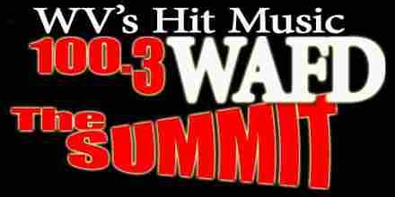 WAFD 100.3 FM