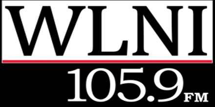 WLNI 105.9 FM