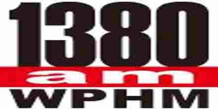 WPHM AM1380