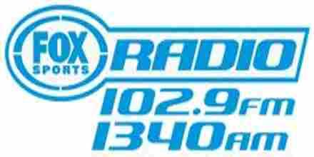 WXFN 102.9 FM
