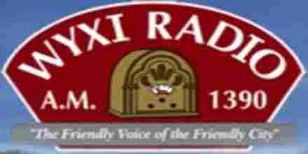 WYXI Radio