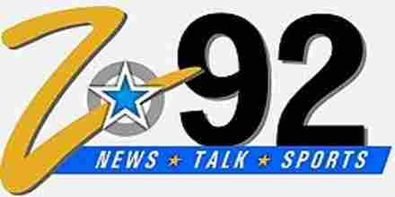 Z92 Radio