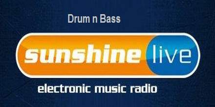 Sunshine Live Drum n Bass
