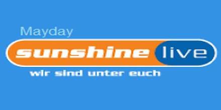 Sunshine Live Mayday