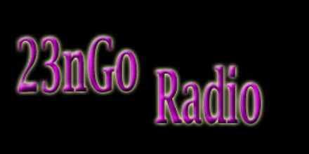 23nGO Joe Blessett Radio