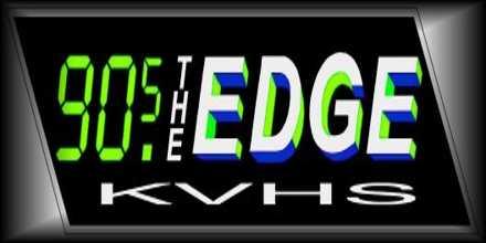 90.5 The Edge
