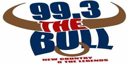 99.3 The Bull