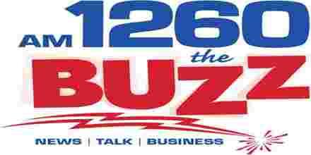 AM 1260 Der Buzz