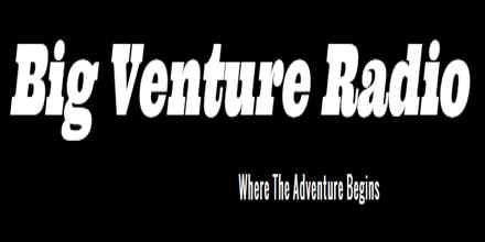 Big Venture Radio