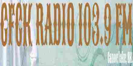 CFCK Radio