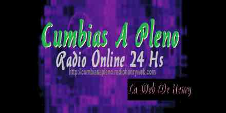 Cumbias A Pleno