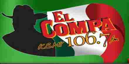 El Compa 106.7