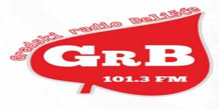 Gradski Radio Belisce 101.3