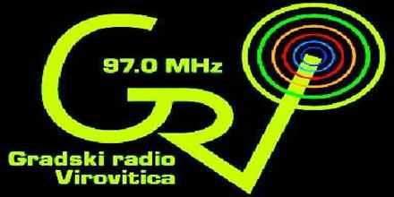 Gradski Radio 97