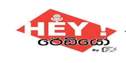 Hey Radio Sri Lanka