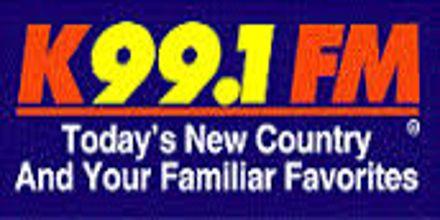 K 99.1 FM