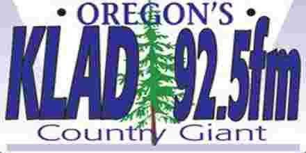 KLAD FM