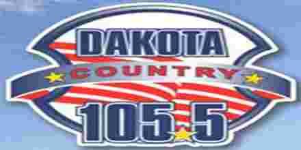KMOM 105.5 FM