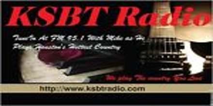 KSBT Radio