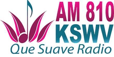 KSWV Que Suave Radio
