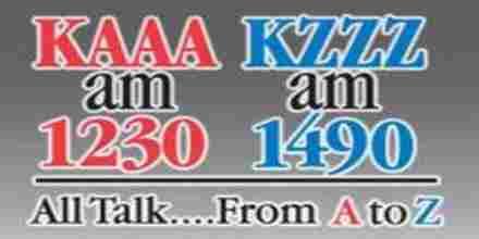 KZZZ AM 1490