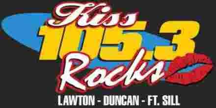 Kiss Rocks 105.3