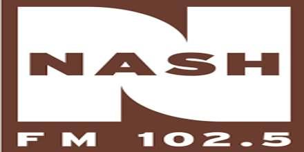 Nash FM 102.5