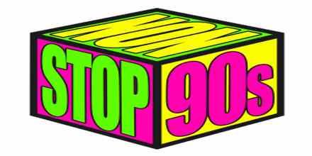 Non Stop 90s Dublin
