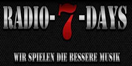 Radio 7 Days