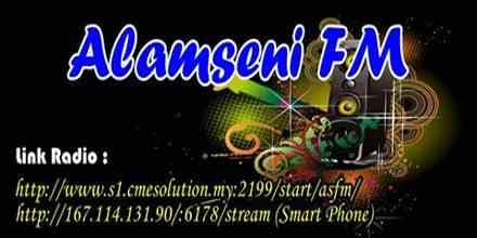 Radio Alam Seni FM