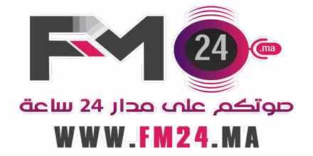 Radio FM24