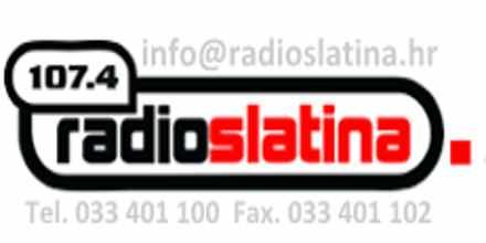 Radio Slatina