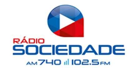 Radio Sociedade 102.5 FM