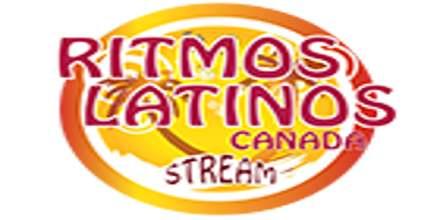 Ritmos Latinos Canada Stream