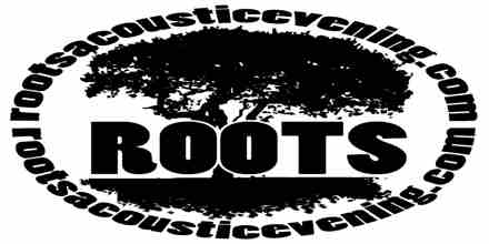 Roots Acoustic Radio