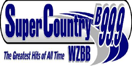 Super Country 99.9