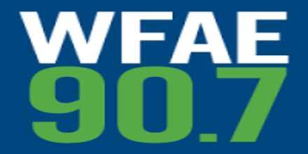 WFAE 90.7 FM