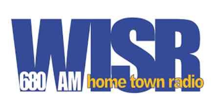 WISR 680 AM