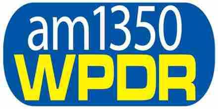 WPDR AM 1350