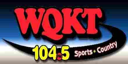 WQKT 104.5