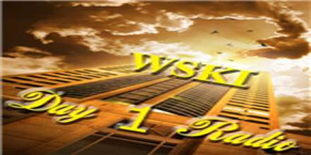WSKI Day 1 Radio