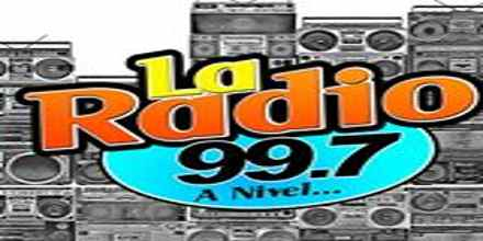 La Radio 99.7