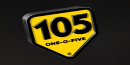 Meine 105 FM