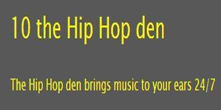 10 The Hip Hop Den