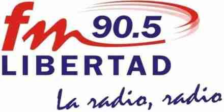 90.5 FM Libertad