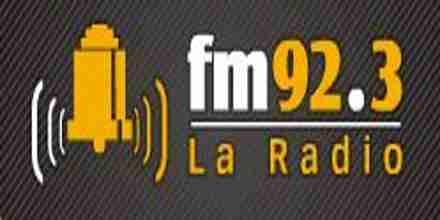 92.3 La Radio