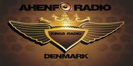Ahenfo Radio Denmark