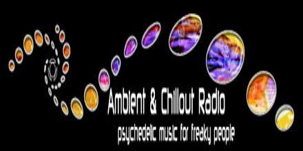 Ambient and Chillout Radio