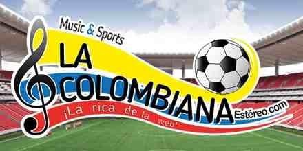 Colombiana Estereo Medellin