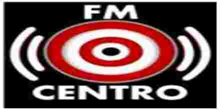 FM CENTRO 95.5